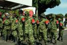 Eln se pronuncia ante supuesta amenaza a integrantes de la Misión de verificación de la ONU