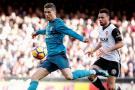 Mestalla aplaca la depresión del Real Madrid en la Liga