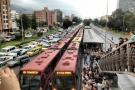 Río de Janeiro, Belo Horizonte y Bogotá tiene el tráfico más lento de la región