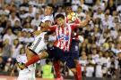 Santa Fe venció al Táchira y Júnior cayó ante Olimpia en la Libertadores
