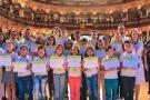 Dos estudiantes bumangueses ganaron en el Concurso Nacional de Cuento