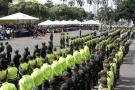"""""""La prioridad será enfrentar las redes de microtráfico en Bucaramanga"""": Policía"""