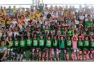 Escuelas Deportivas abrieron inscripciones