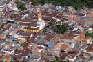 Menor de tres años muerta tras atentado con granada en Antioquia