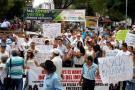 Tras protesta, revisarán valor de impuestos en Ruitoque Bajo en Floridablanca