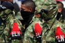 Eln advierte 'paro armado' de tres días por negativa del Gobierno de regresar a diálogos