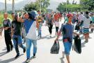 Le piden a ONU instalar corredor humanitario en fronteras con Venezuela