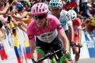 En la carrera Colombia Oro y Paz: Rigoberto gana la etapa y Nairo es líder