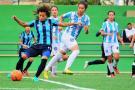 Alianza-Real, clásico en  el balompié femenino