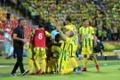 Atlético Bucaramanga luchó, pero perdió 1-2 con el Once Caldas