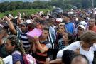 Cidh llegaría hasta frontera con Venezuela por crisis migratoria