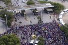 """Denuncian """"alarmante"""" declive de Venezuela en democracia"""