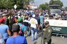 El CIDH pide a Colombia visitar su frontera por crisis