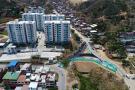 Conexión vial en Girón va en 50%