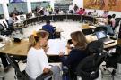 La comunidad tiene una mala imagen del Concejo de Bucaramanga