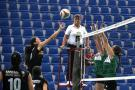 En el limbo se mantiene el voleibol santandereano