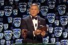 Daniel Craig se mostró muy desmejorado en los premios Bafta