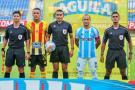 Real Santander debuta en Copa ante Cortuluá