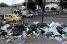 Procuraduría suspende a directora de la Uaesp por crisis de las basuras