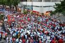 Miniterior pide a alcaldes permitir eventos políticos en espacios públicos
