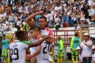 Once Caldas recuperó el liderato en una jornada marcada por los buenos goles