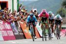 Quintana y Urán entre los mejores 20 ciclistas de la UCI