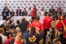 La MUD pide su habilitación para ir a las presidenciales