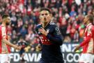Bayern no descarta comprar al volante James Rodríguez