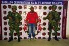Ejército confirma nuevo golpe al Eln
