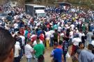 Detonan explosivo en cierre de campaña en Segovia, Antioquia
