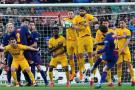 Barcelona: muy cerca al título en la Liga de España