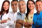Estos son los candidatos al Congreso de Mira en Santander
