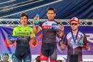 Ciclistas santandereanos se destacaron en el Gran Fondo Océano a Océano de Panamá
