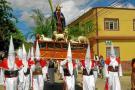 La ciudad se alista para celebrar la Semana Mayor