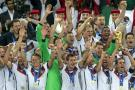 Amenaza inglesa de boicotear el Mundial Rusia 2018