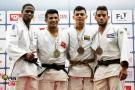 Léider Navarro se 'colgó' otro bronce panamericano