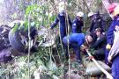 Turista murió al caer en su camioneta a un abismo en la Mesa de Los Santos