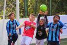 Bucaramanga tendrá torneo de fútbol infantil a la altura de los mejores
