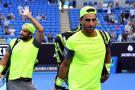 Cabal y Farah fueron eliminados en cuartos del Masters de Miami