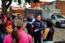 Cinco policías detenidos por muerte de 68 personas en cárcel de Venezuela