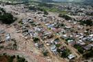 Presidente Santos anuncia que en dos años terminará reconstrucción de Mocoa