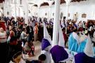 Templo de California reabrió sus puertas en Semana Santa