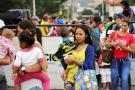 Floridablanca es uno de los nuevos puntos de registro de venezolanos
