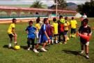 Se extendieron los cupos para las escuelas de formación deportiva