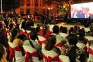 Este jueves iniciará 'Cine bajo el cielo', en parques y barrios