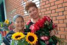 Cinco décadas de primavera en la Plaza de mercado Guarín