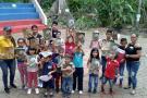 Buscan fortalecer procesos formativos de bibliotecarios en San Gil