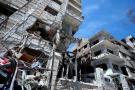 Al menos 31 muertos por ataque del EI contra población del noreste de Siria