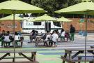 Se harán más acciones de urbanismo táctico en Bucaramanga