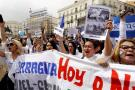 Siguen las protestas contra el Gobierno en Nicaragua